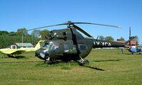 LY-XCA @ ESKC - Mil Mi-2U Hoplite [549133035] Uppsala-Sundbro~SE 29/05/2002