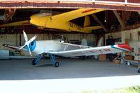 SE-EYB @ ESKC - Piper PA-25-235 Pawnee B [25-3680] Uppsala-Sundbro~SE 29/05/2002