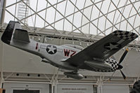 N351RC - Imperial War Museum London - by BTT