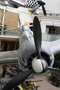 733682 - Imperial War Museum London - by BTT
