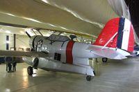N3960C @ TMK - Grumman J2F-2 Duck at the Tillamook Air Museum, Tillamook OR