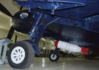 N7163M - Martin AM-1 Mauler at the Tillamook Air Museum, Tillamook OR