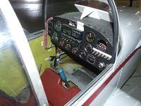 N62ME - Ellis Chris-Tena at the Tillamook Air Museum, Tillamook OR
