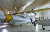 N2172N @ TMK - Consolidated PBY-5A Catalina at the Tillamook Air Museum, Tillamook OR