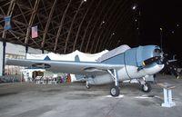 N6447C @ TMK - Grumman (General Motors) TBM-3E Avenger at the Tillamook Air Museum, Tillamook OR