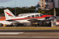 N6044Y @ TNCM - take off sxm - by martial Dekker