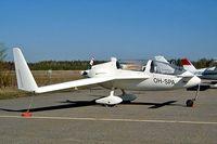 OH-SPA @ EFTU - Gyroflug SC-01B-160 Speed Canard [S-30] Turku~OH 15/05/2003