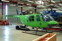 EI-BYJ - Bell 206B-2 Jet Ranger II [1897] (Celtic Helicopters) Dublin-Knocksedan Heliport~EI 23/04/2003
