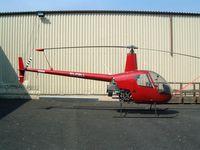 EI-OBJ @ EIWT - Robinson R-22 Beta II [3418] Weston~EI 23/04/2003