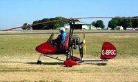 G-BPGC @ EGBP - Air Command 532 Elite [PFA G/04-1108] Kemble~G 13/07/2003