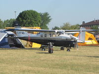 C-FFWD @ KOSH - camp grounds at EAA2012 - by steveowen