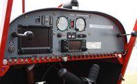N5000S @ KSEF - ICP SRL Savannah - by Mark Pasqualino