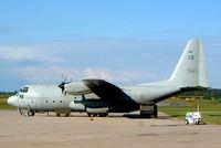 84003 @ ESKN - Lockheed C-130H Hercules [4628] (Swedish AF) Stockholm-Skavsta~SE 31/05/2002