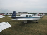 C-FRRR @ KOSH - Parked at Oshkosh - by steveowen