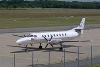 D-CNAG @ EDVE - On weekend rest on good ol´Brunswik airport.... - by Holger Zengler
