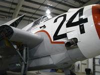 CF-ZYC @ ACAM - Atlantic Canada Aviation Museum - by Peter Pasieka