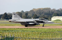 39210 @ EGVA - Operating with 171 Squadron during Exercise Crown Condor. - by Kev Slade