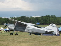 C-GPHY @ KOSH - At Oshkosh12 - by steveowen