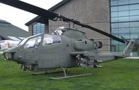69-16434 - Bell AH-1F Cobra at the Evergreen Aviation & Space Museum, McMinnville OR - by Ingo Warnecke