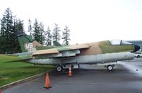 69-6230 - LTV A-7D Corsair II at the Evergreen Aviation & Space Museum, McMinnville OR - by Ingo Warnecke