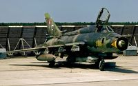 3316 @ LZMC - flightline at Malacky Kuchyna - by Friedrich Becker