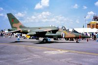 15202 @ EGVA - Dassault-Dornier Alpha Jet A [0006] (Portuguese AF) RAF Fairford~G 19/07/1997 - by Ray Barber