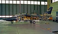 15248 @ LPBJ - Dassault-Dornier Alpha Jet A [0146] (Portuguese AF) Beja~CS 05/05/2000 - by Ray Barber
