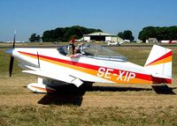 SE-XIP @ EGBP - Thorp T.18 Tiger [548] Kemble~G 13/07/2003