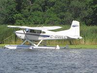 C-GWLC @ 96WI - at Oshkosh sea plane base - by steveowen