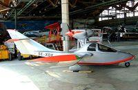 SE-XOX @ ESOW - Pereira Osprey II [1228] Vasteras~SE 30/05/2002