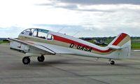 D-GASA @ EDDB - Aero 145 [19-014] Berlin-Schonefeld~D 19/05/2006 - by Ray Barber