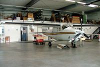 OE-KEP @ EDAZ - Cessna P.210N Pressurized Centurion [P210-00777] Schonhagen~D 19/05/2006