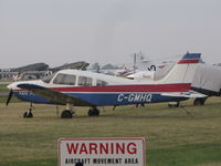C-GMHQ @ KOSH - AT OSHKOSH - by steveowen
