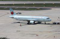 C-FZQS @ TPA - Air Canada A320