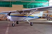 D-EESC @ EDBK - Cessna 152 [152-85609] Kyritz~D 20/05/2006 - by Ray Barber