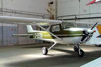 D-EEDK @ EDBK - R/Cessna F.150L [0941] Kyritz~D 20/05/2006 - by Ray Barber