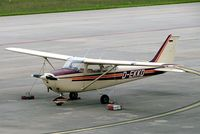 D-EKKD @ ETNL - R/Cessna F.172H Skyhawk [0665] Rostock-Laage~D 20/05/2006 - by Ray Barber
