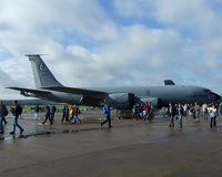 60-0328 @ EGQL - Mildenhall based Stratotanker from 100ARW In the static display at Leuchars airshow '10 - by Mike stanners