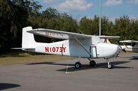 N1073Y @ X60 - 1956 Cessna 172, N1073Y, at Williston Municipal Airport, Williston, FL - by scotch-canadian