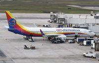 9Y-JME @ KFLL - Boeing 737-800