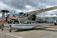 OE-EDM @ EDDB - Cessna 208 Caravan I [208-00257] (The Flying Bulls) Berlin-Schonefeld~D 19/05/2006