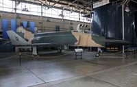 62-12201 @ TIP - Chanute air museum - by olivier Cortot
