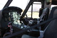 67-17832 @ KBMI - the cockpit - by olivier Cortot