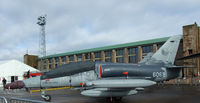 6069 @ EGQL - a Caslav based 212tl L-159 In the static display at Leuchars airshow 2010 - by Mike stanners