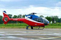 D-HKMM @ EDDB - Eurocopter EC.120B Colibri [1217] Berlin-Schonefeld~D 19/05/2006 - by Ray Barber