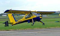 D-EWRX @ EDDB - PZL-Okecie PZL-104 Wilga 35AD [118408] Berlin-Schonefeld~D 19/05/2006 - by Ray Barber