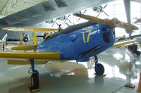 42-83239 - Fairchild PT-19B at the Evergreen Aviation & Space Museum, McMinnville OR - by Ingo Warnecke