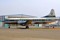 ZS-ARV @ FALA - Convair 340 [228] (Rovos Air) Laseria~ZS 05/10/2003