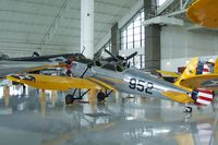 N53438 - Ryan ST3KR at the Evergreen Aviation & Space Museum, McMinnville OR - by Ingo Warnecke