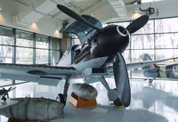 N109EV - Messerschmitt Bf 109G at the Evergreen Aviation & Space Museum, McMinnville OR